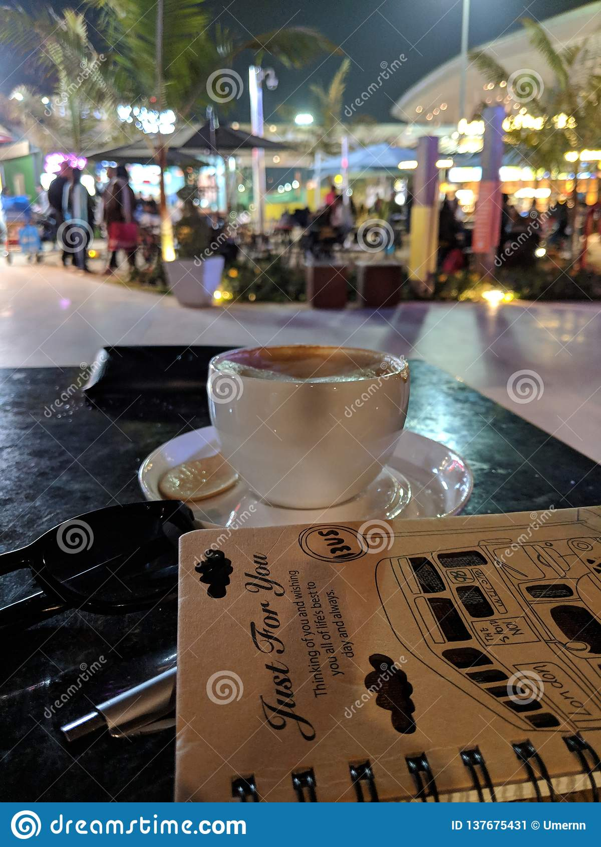 Kaffesamtal