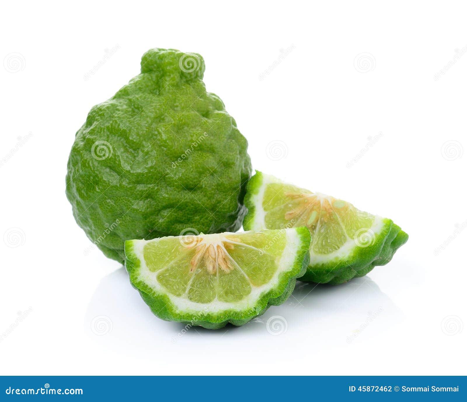 how to make kaffir lime leaf powder