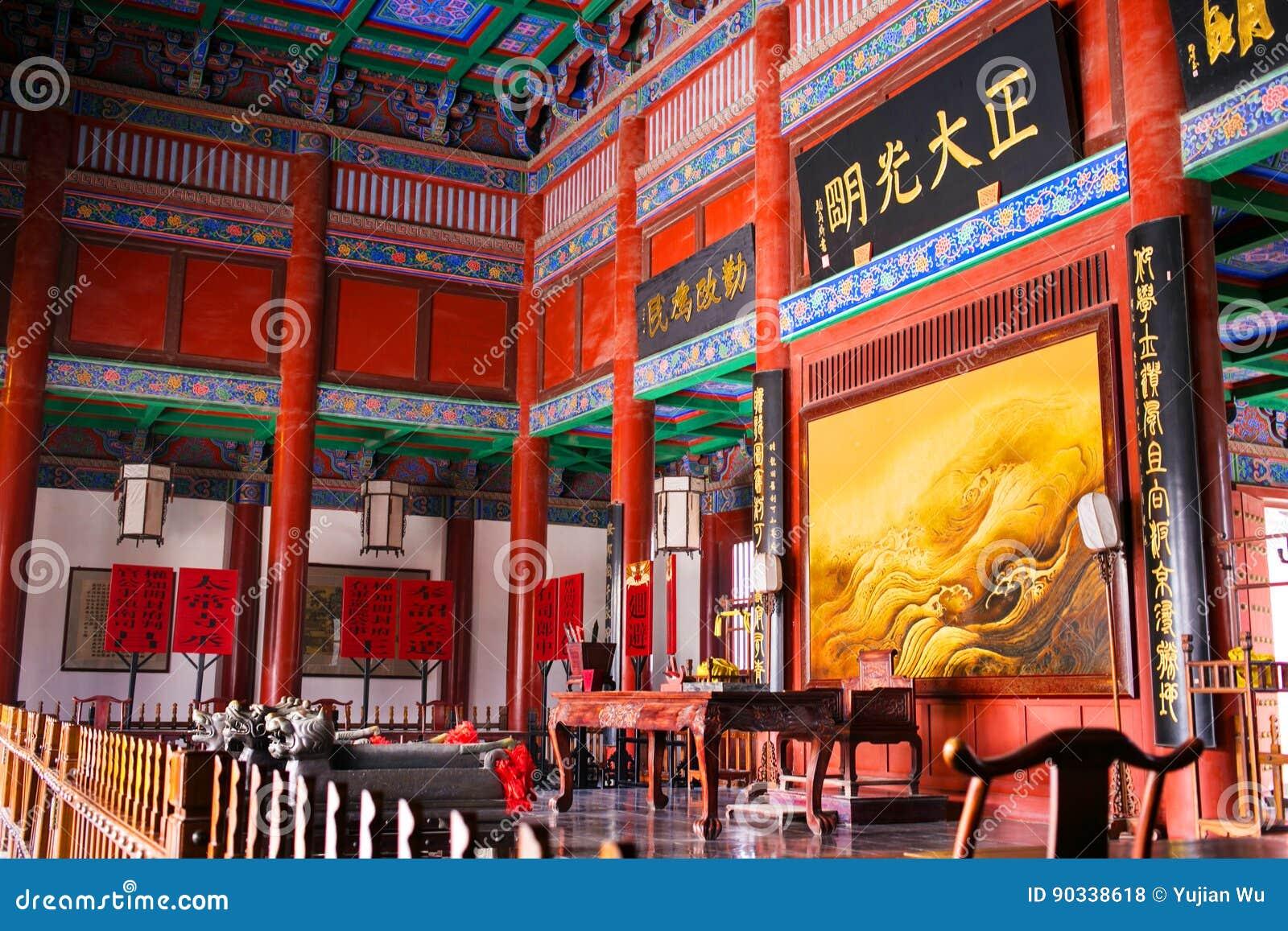 Kaifeng Henan, porslin