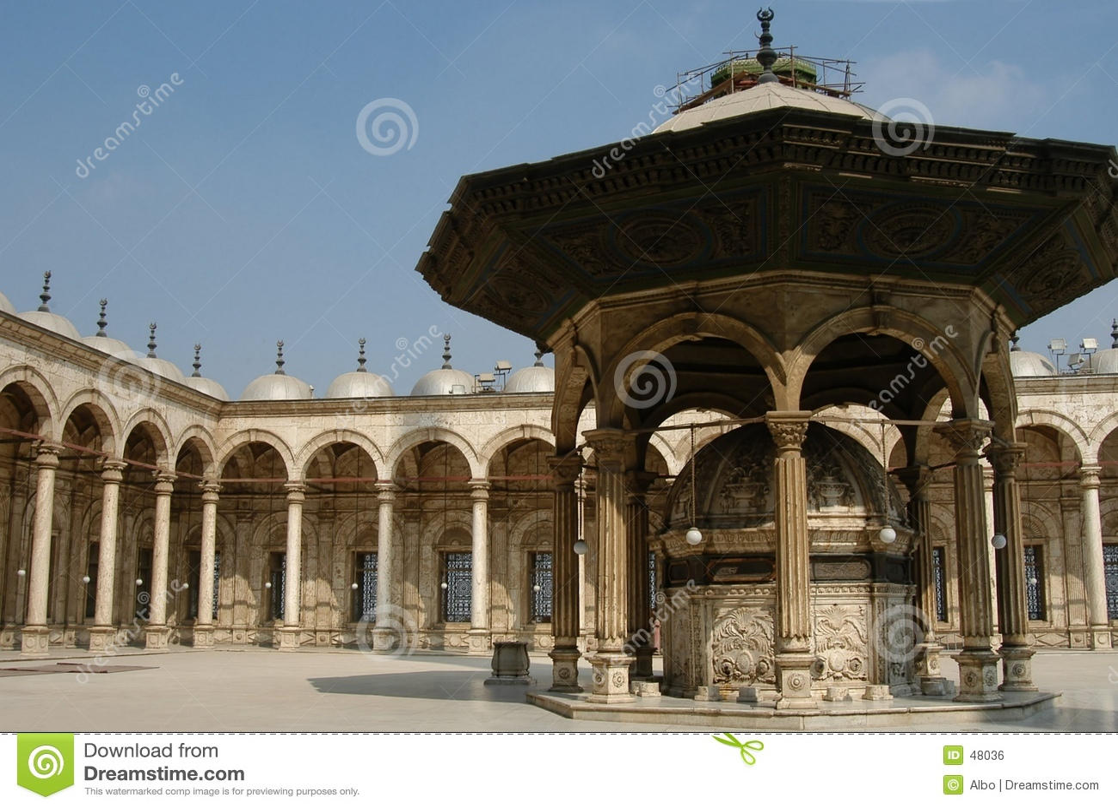Kairos Citadelle