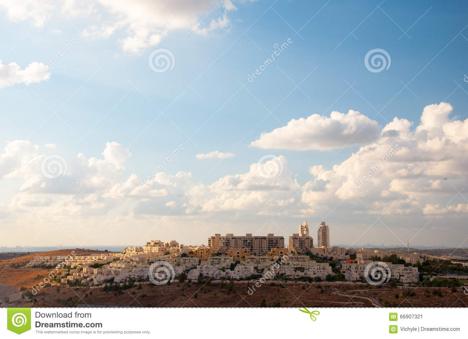 Kaiser Modiin在以色列