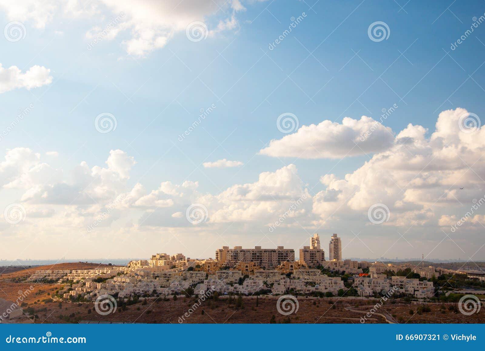 Kaiser Modiin en Israël