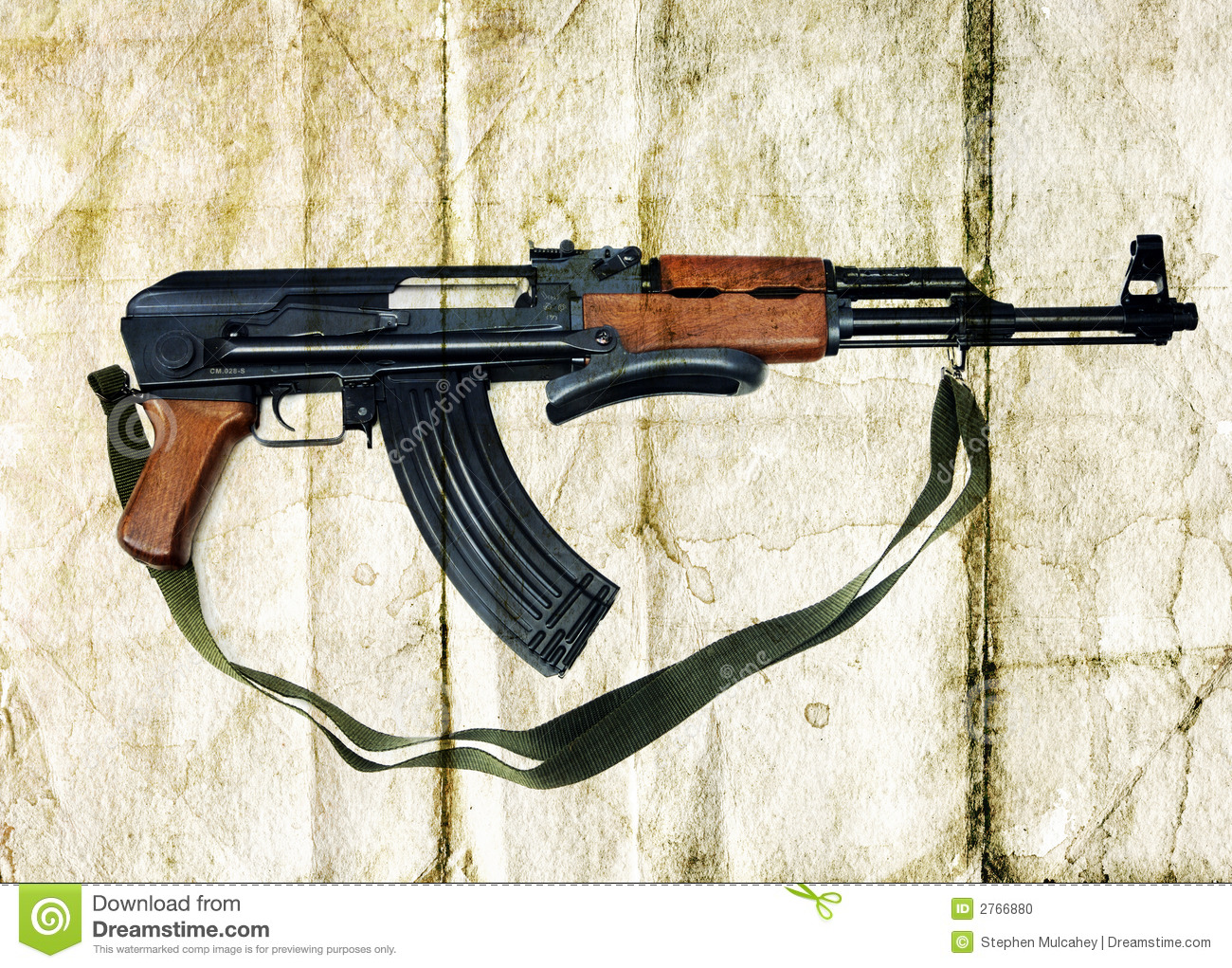 east german folding stock