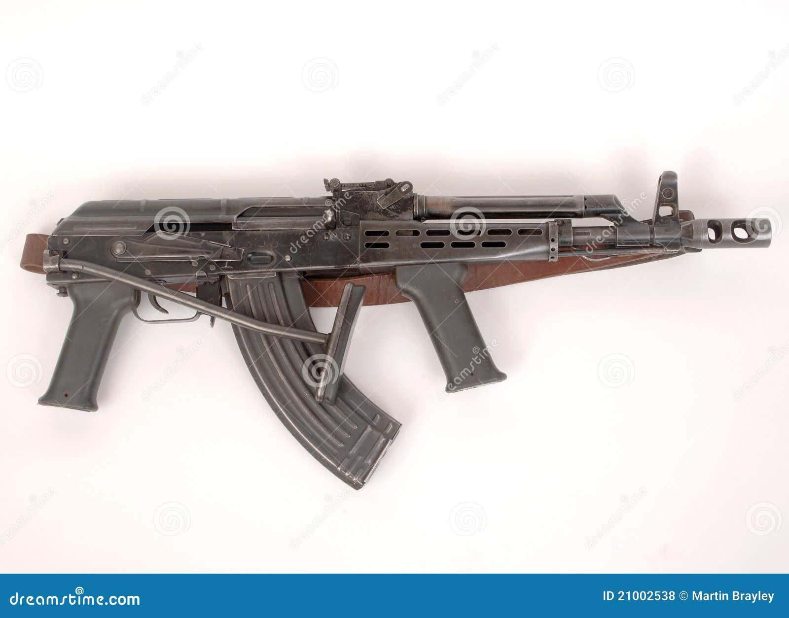 kalashnikov akm ak47 assault rifle royalty free stock kriss vector assault rifle assault rifle vector art