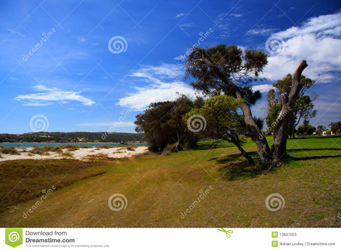 Kalbarri Australia  city photos gallery : Kalbarri Western Australia Stock Photos Image: 13607053