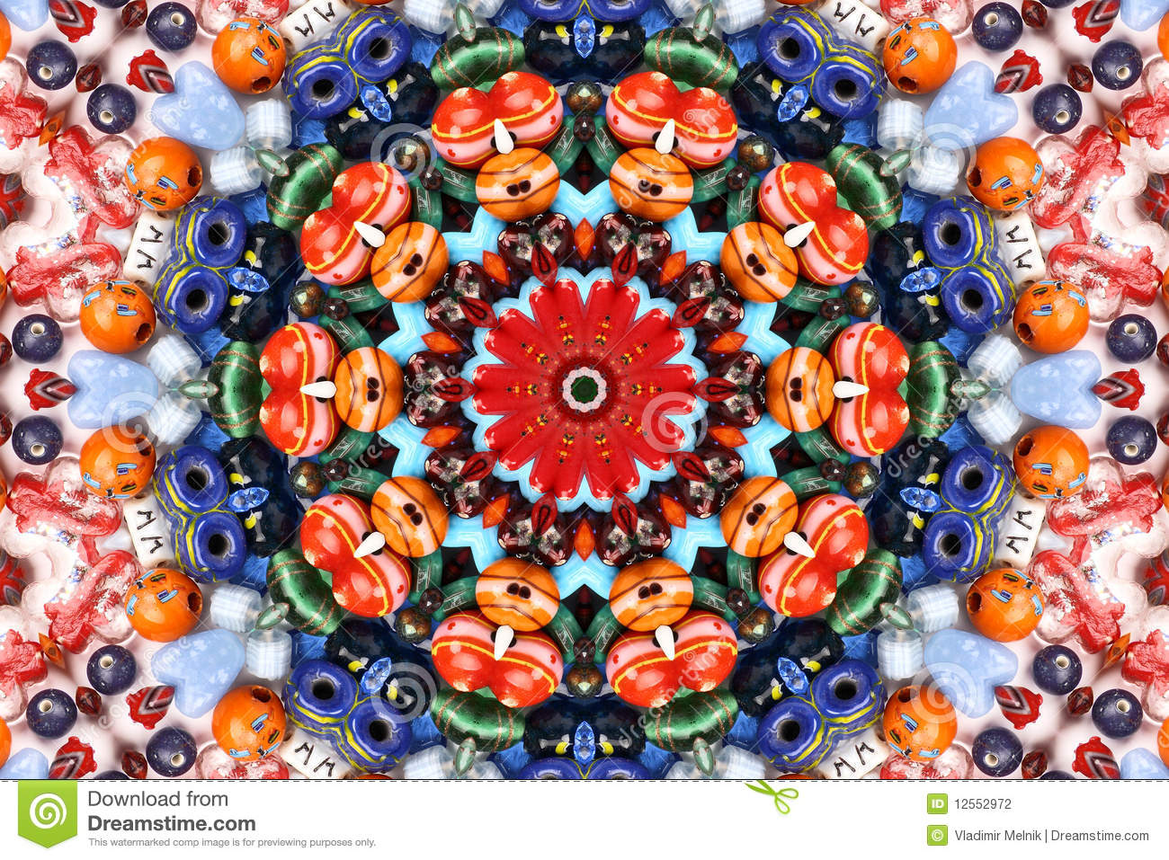 Color art kaleidoscope - Kaleidoscope Of Color And Pattern