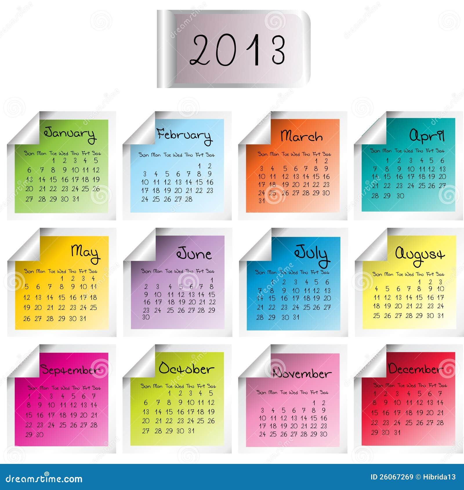 Kalender 2016 Med Helgdagar | Calendar Template 2016