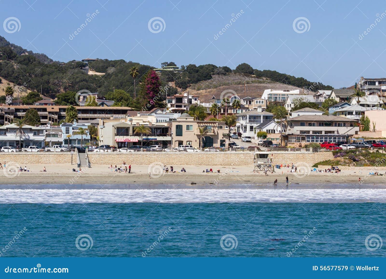 Kalifornia wybrzeże