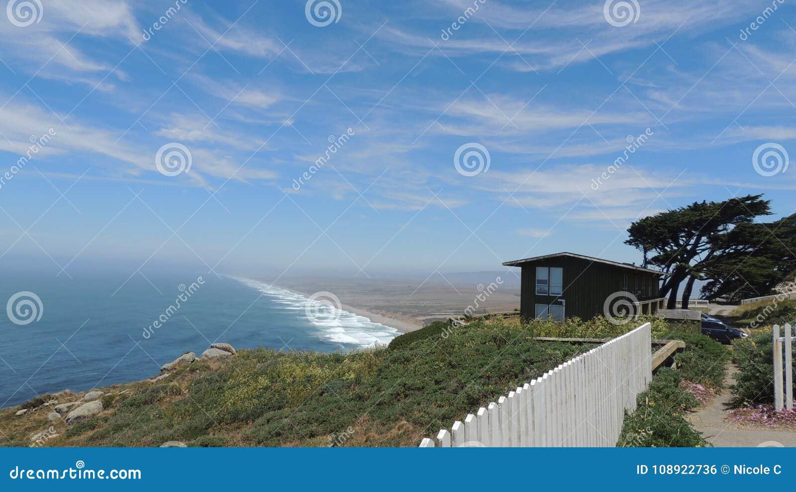 Kalifornien-Paradies
