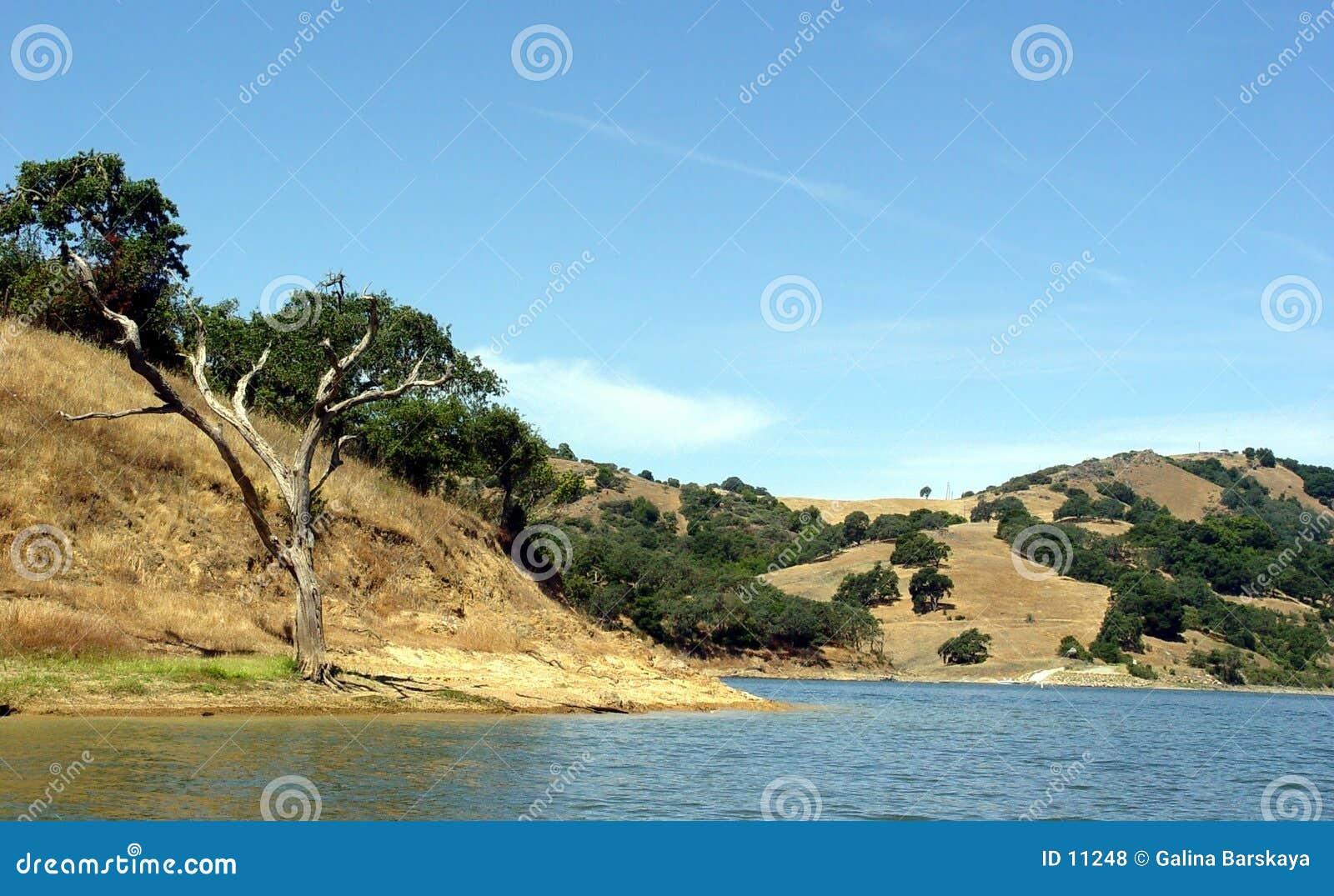 Kalifornii 3 wzgórza