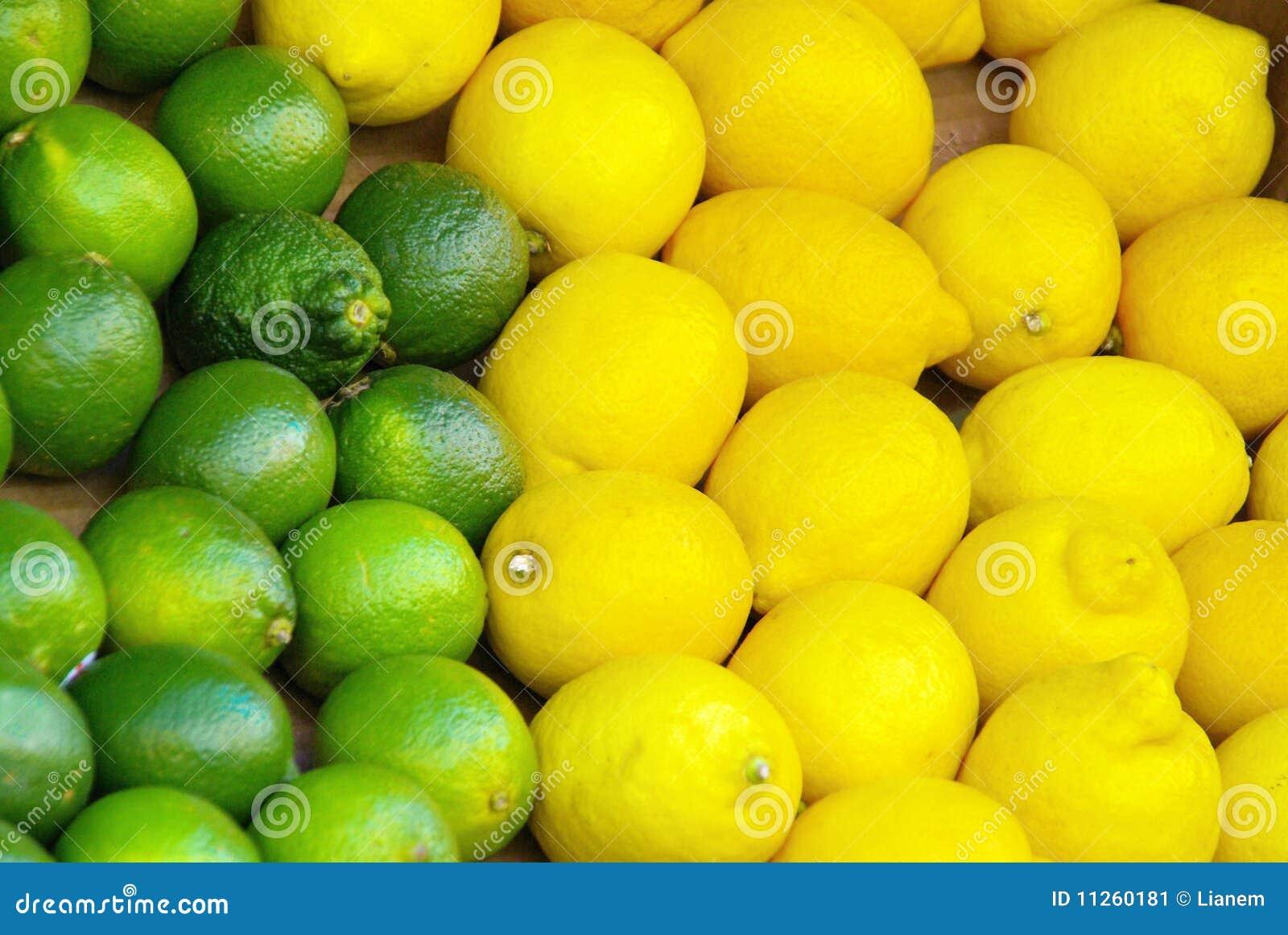 Kalk citrous