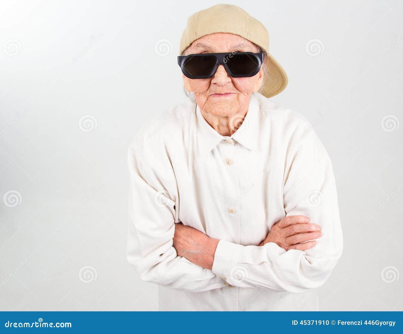Kall mormor