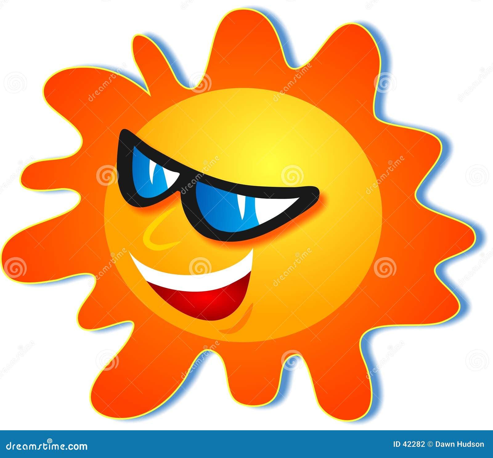 Kall sun
