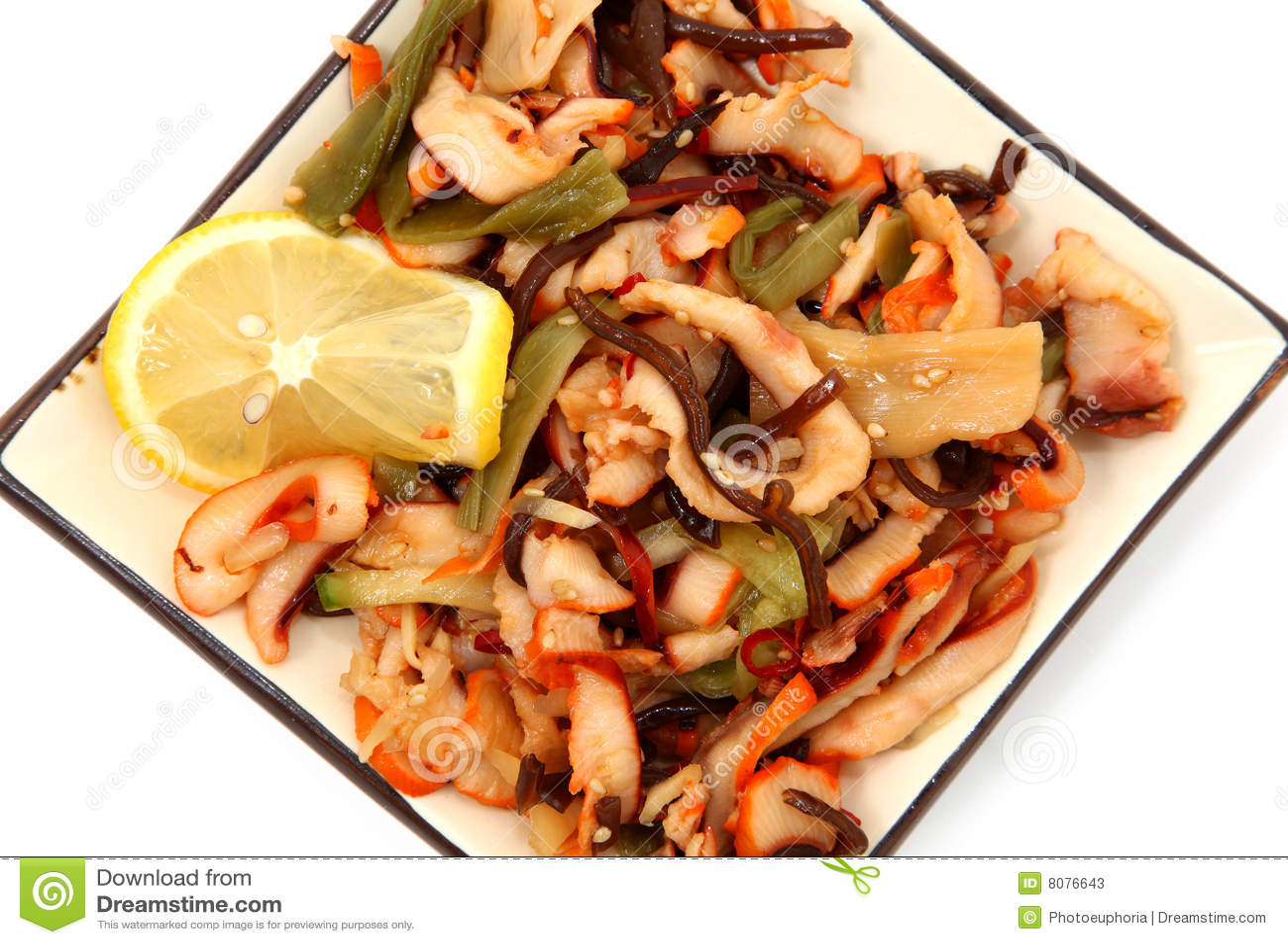 Kalmar-Salat