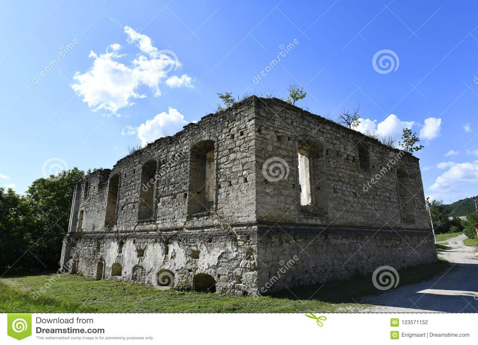 Kamenka är en stad i Moldavien på den vänstra banken av den Dniester floden