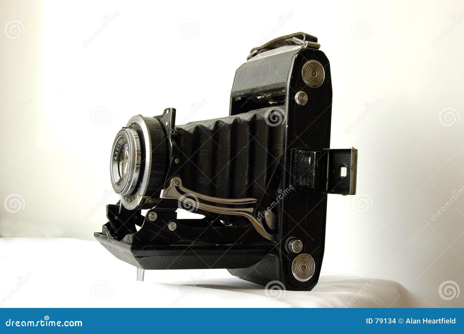 Kamera antykwarska