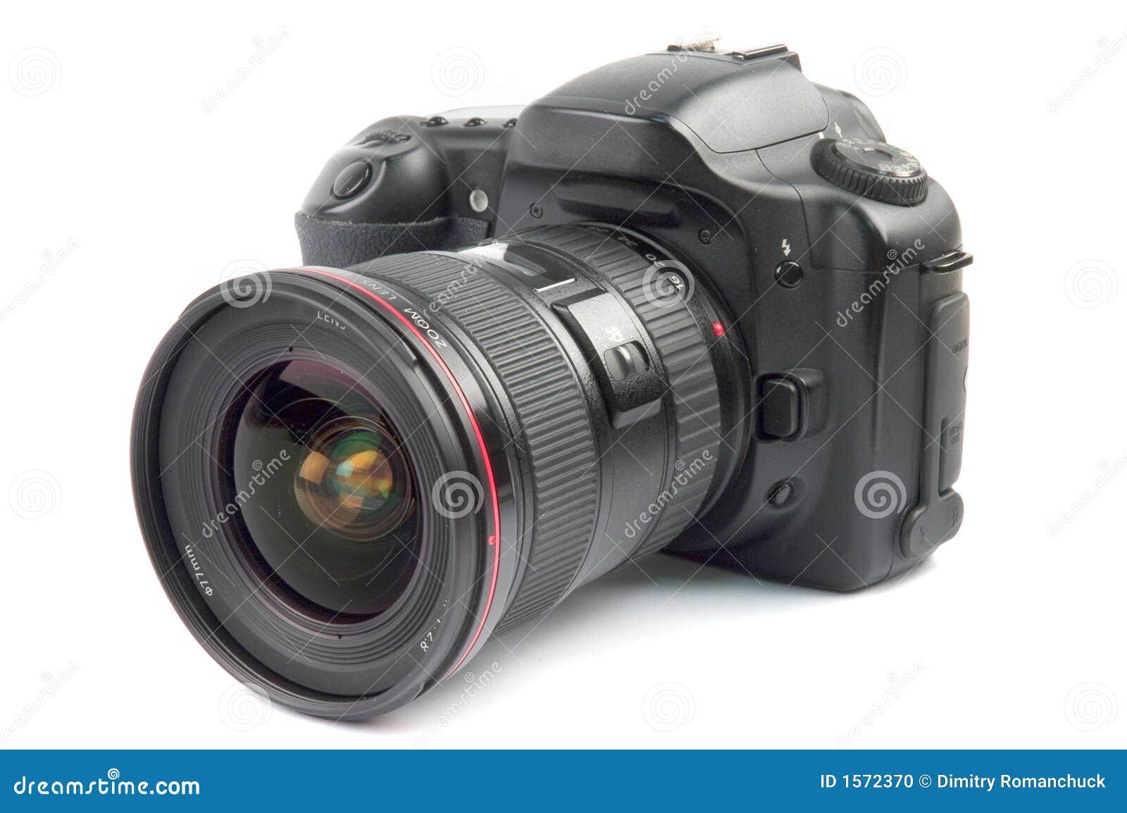 Kamera cyfrowa zawodowe