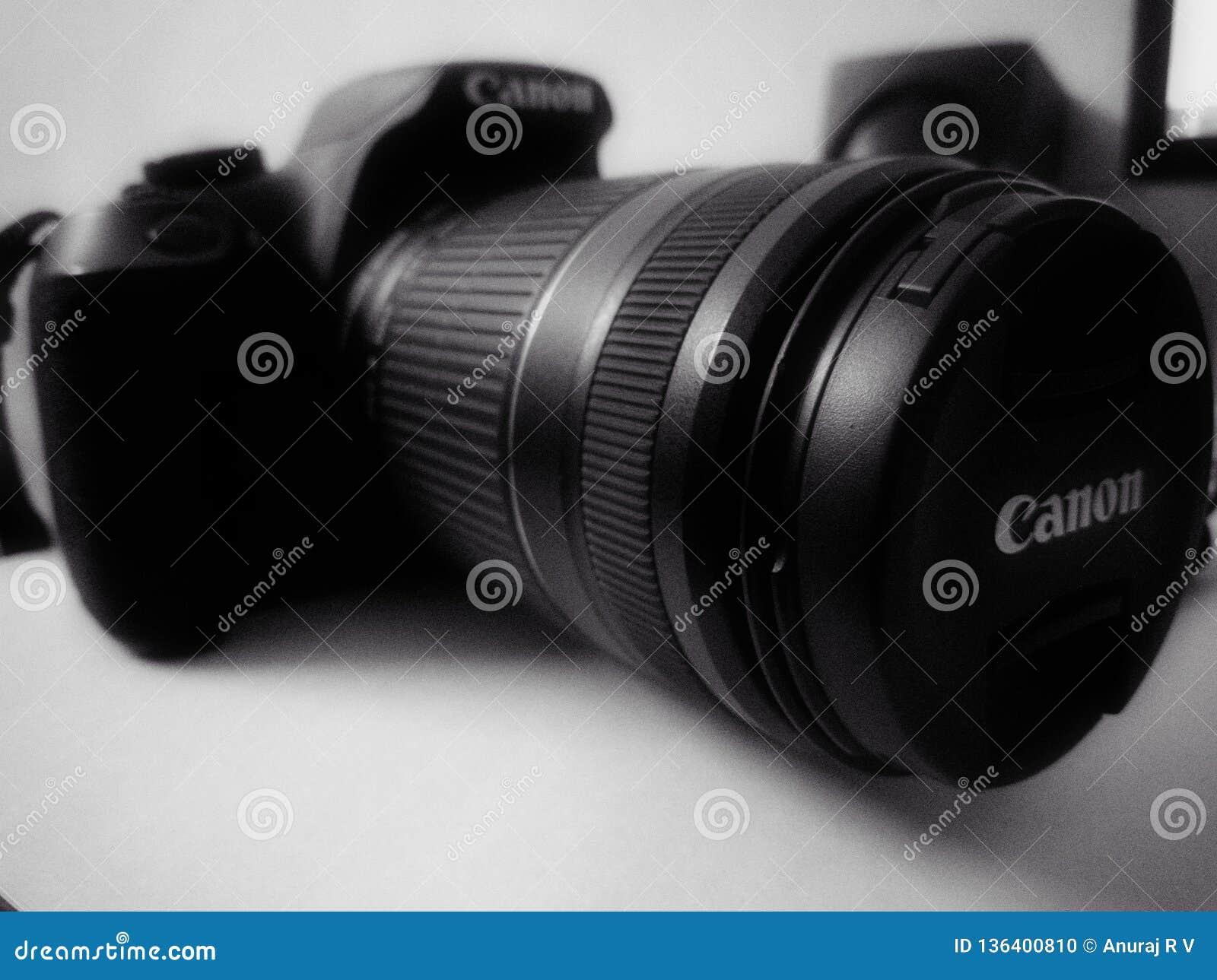 Kamera 1300 för Canon Eos D DSLR