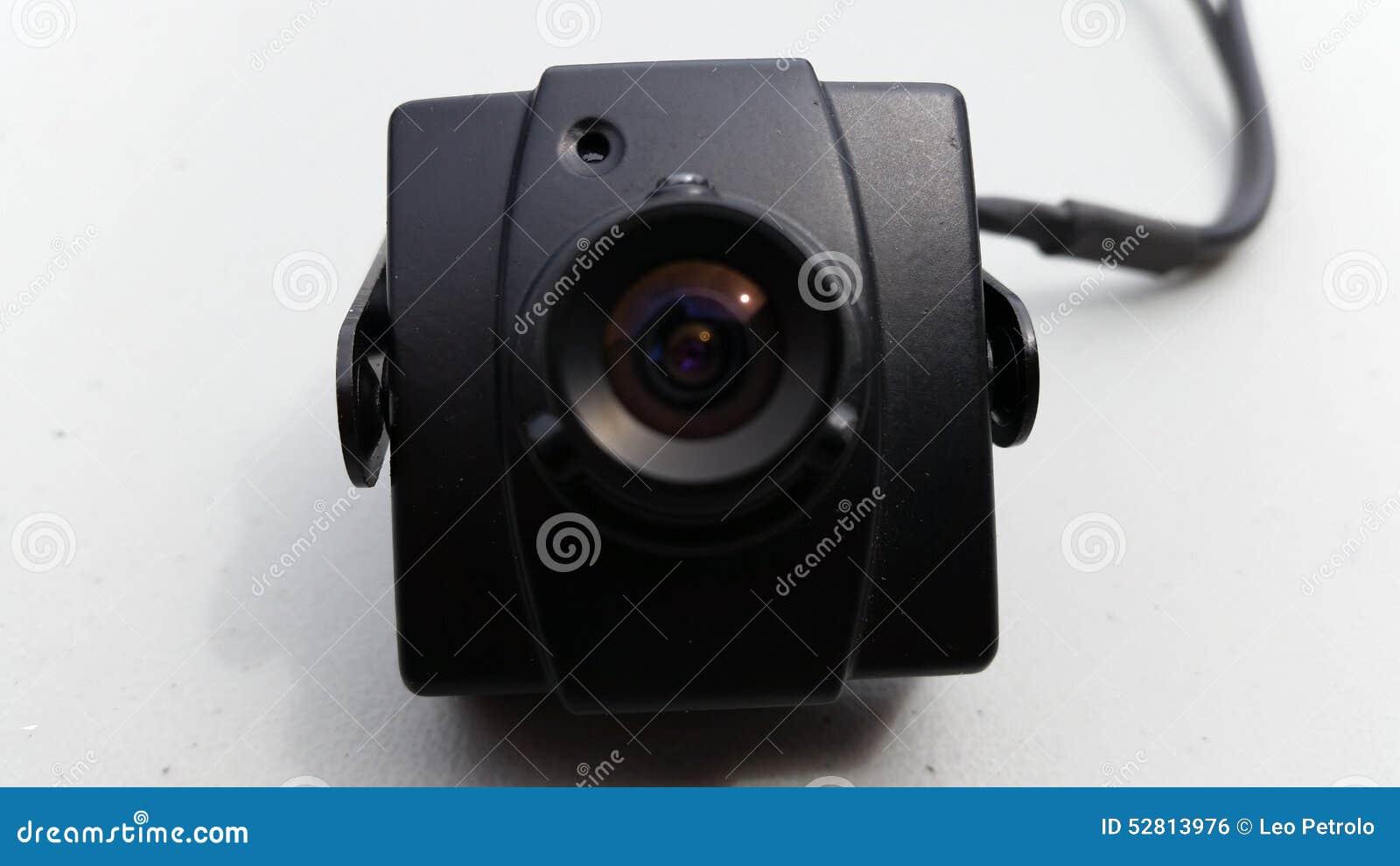 Kamera för hem- säkerhet
