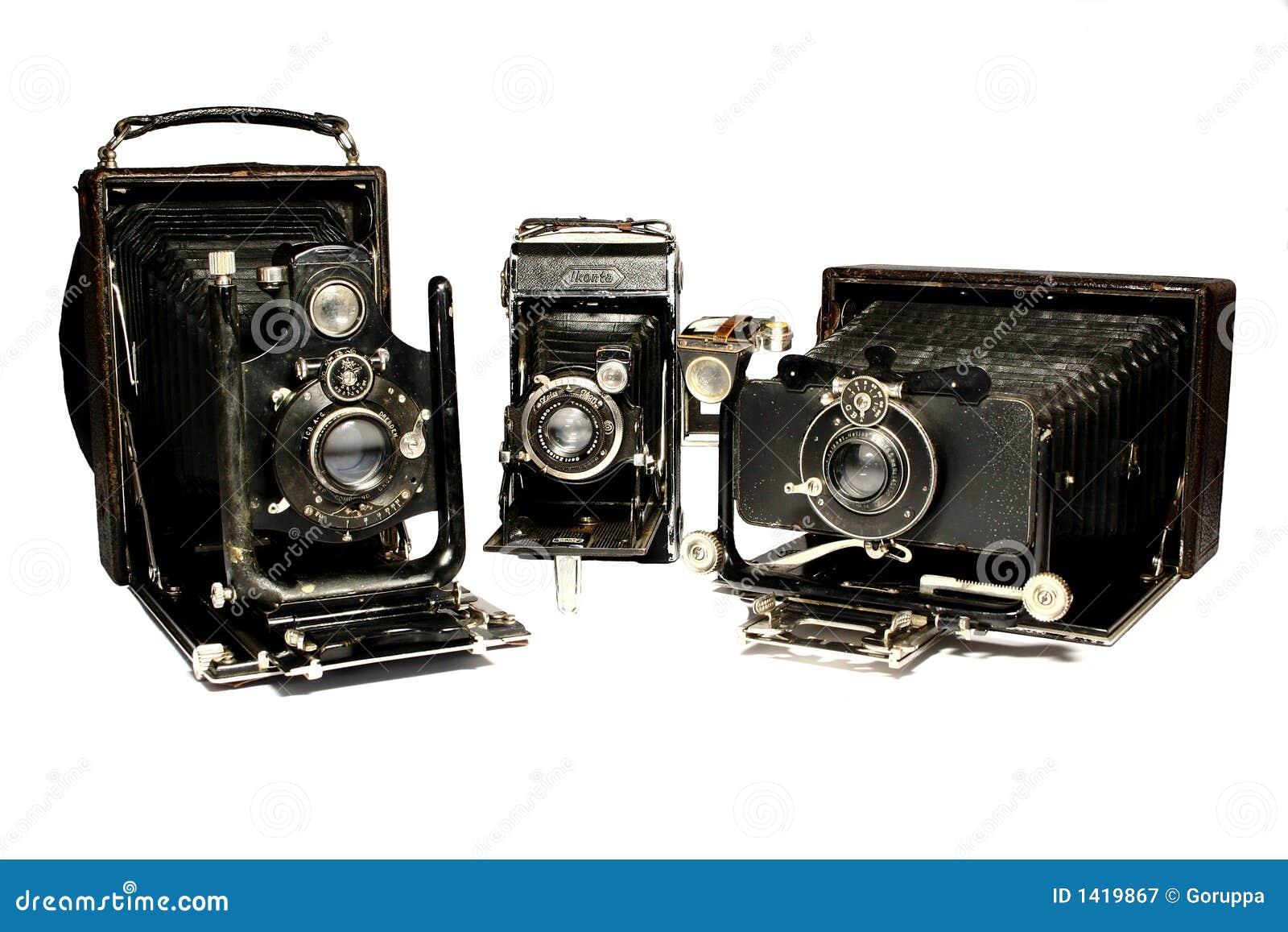 Kamera roczne