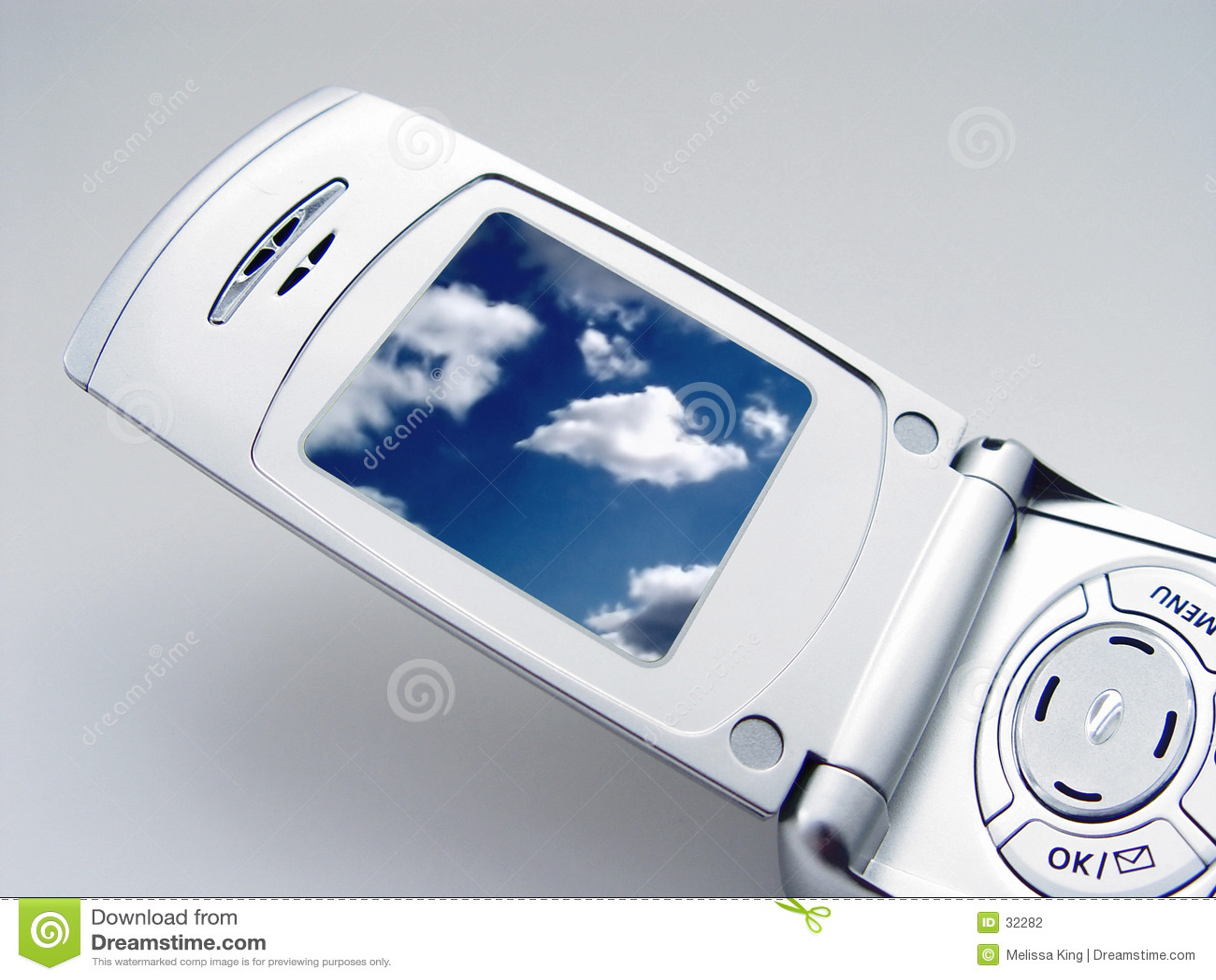 Kamera telefon