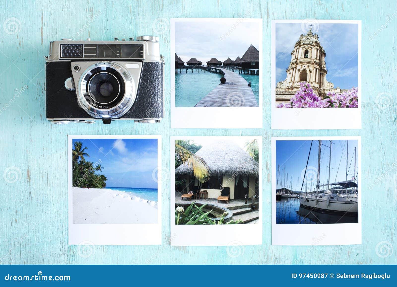 Kamera- und Fotokarten