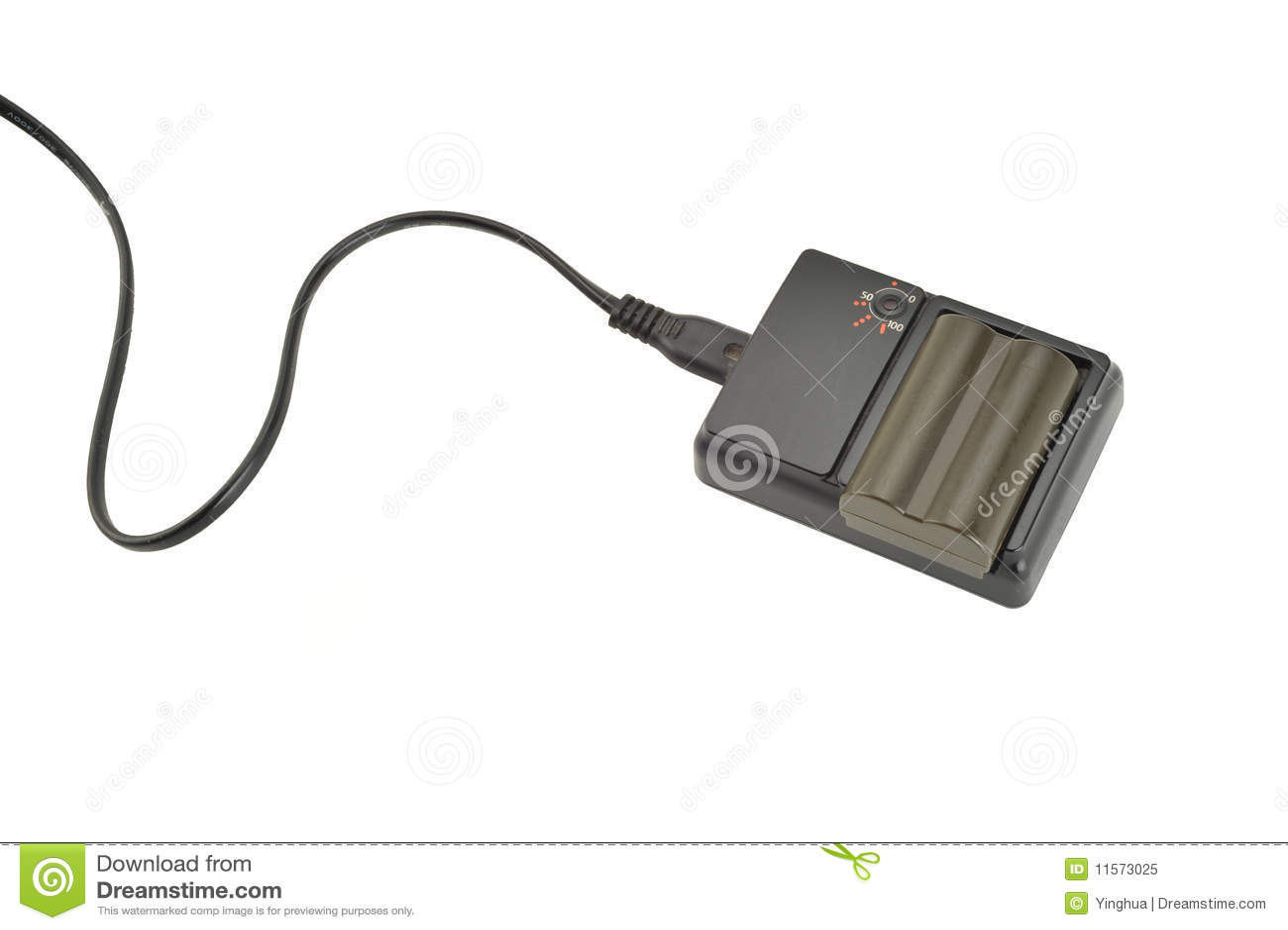 KameraLadegerät