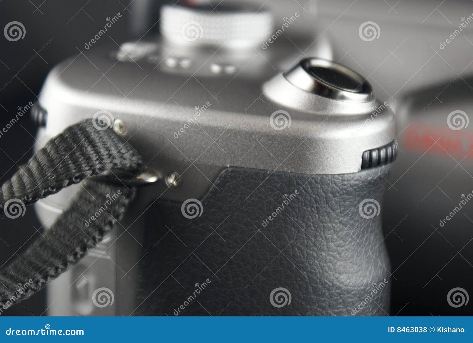 Kamerasidosikt