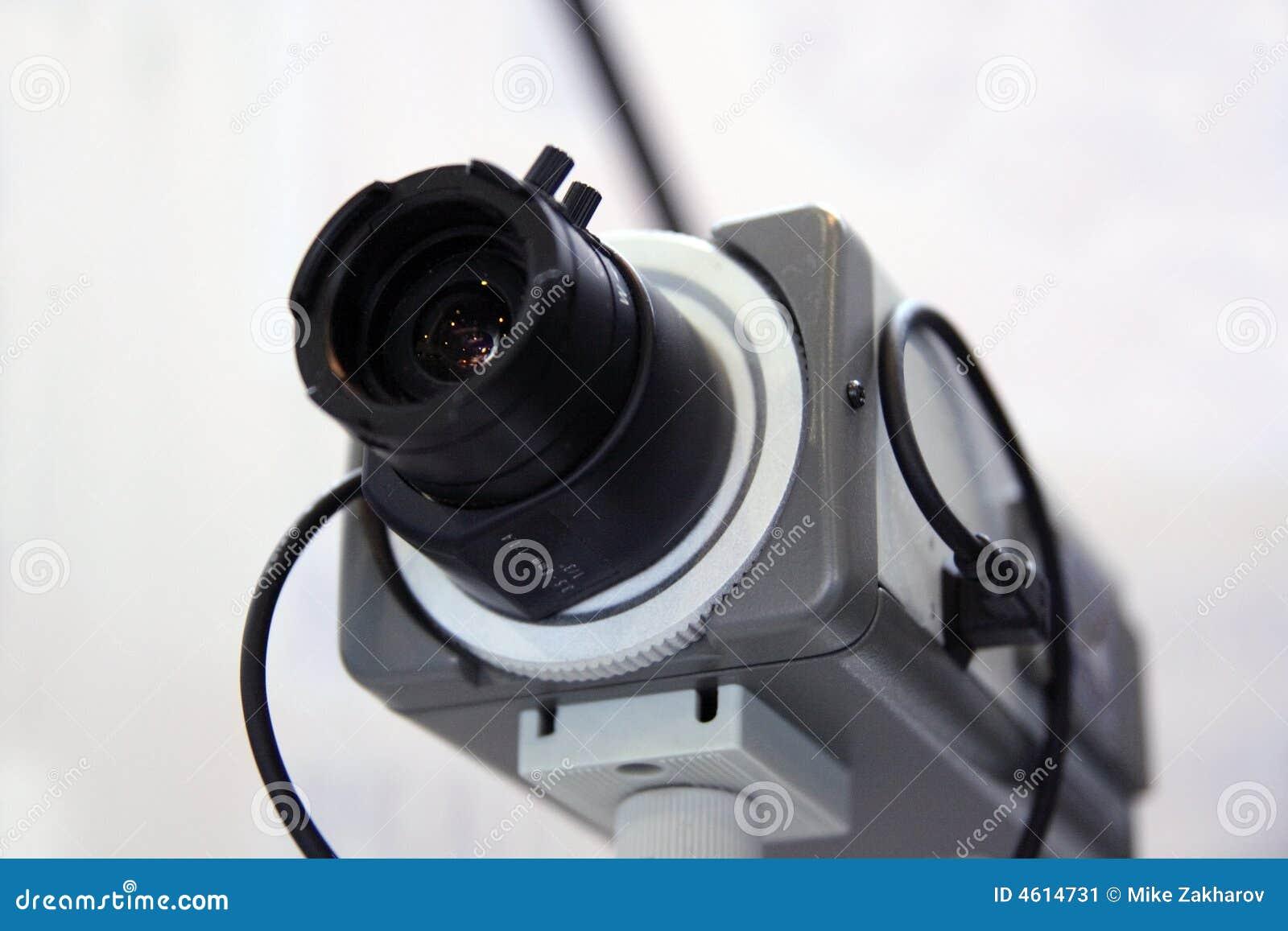 Kamery cctv ochrony