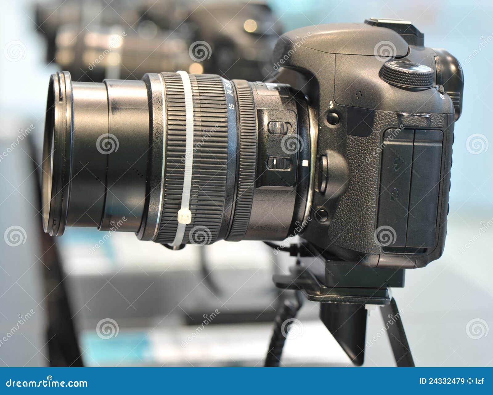 Kamery przedstawienie cyfrowy sklepowy