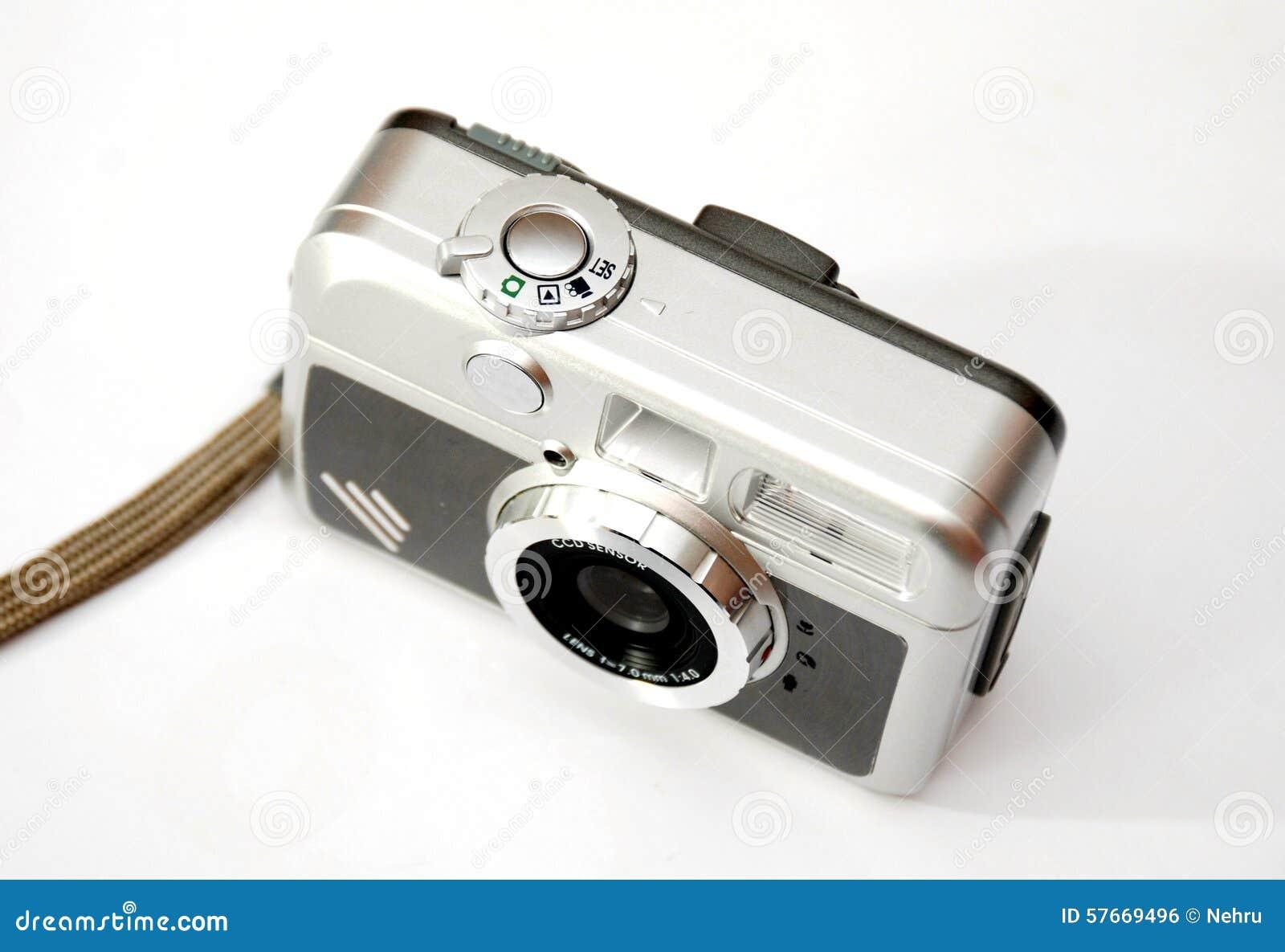 Kamery stary cyfrowy