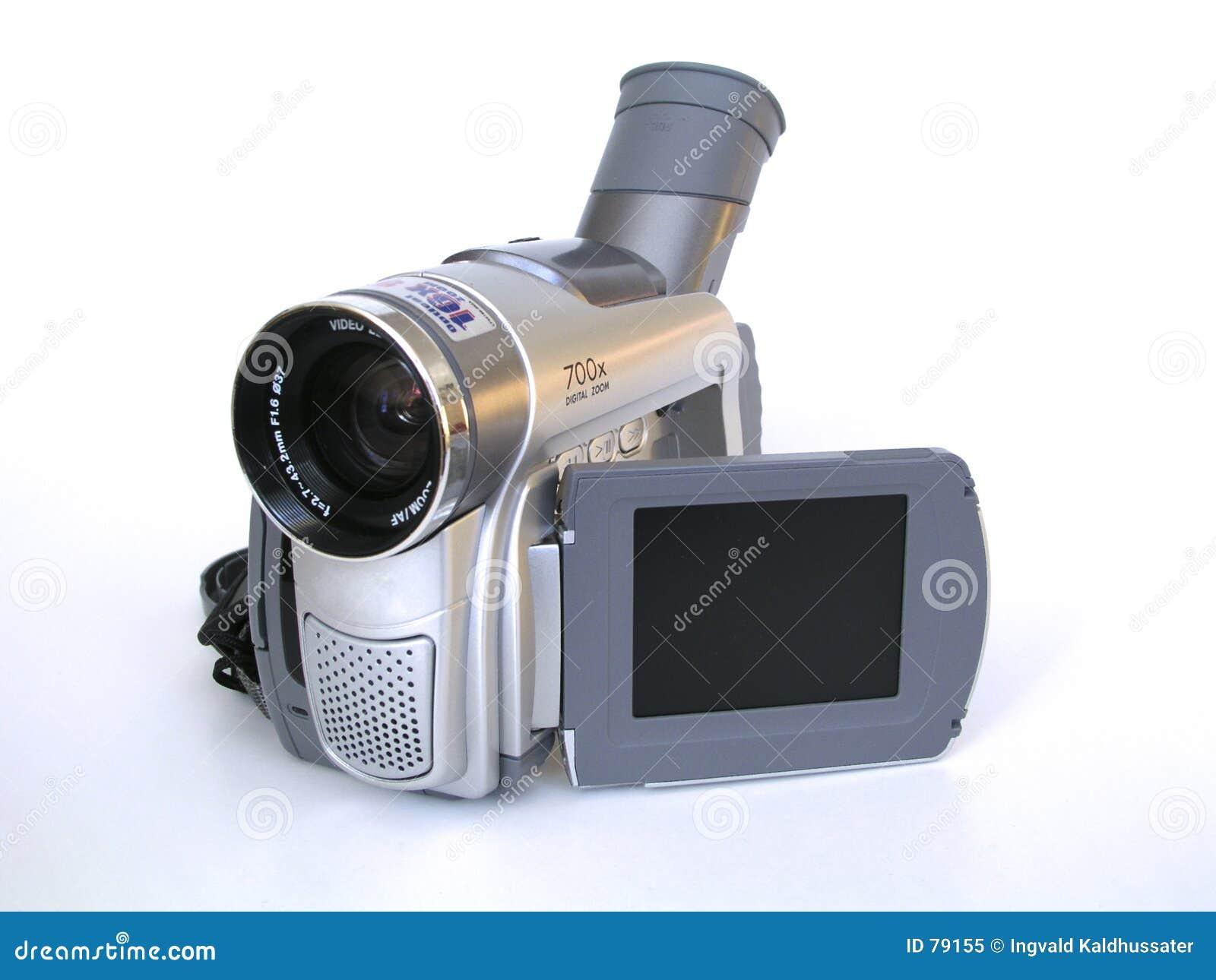 Kamery wideo cyfrowych,