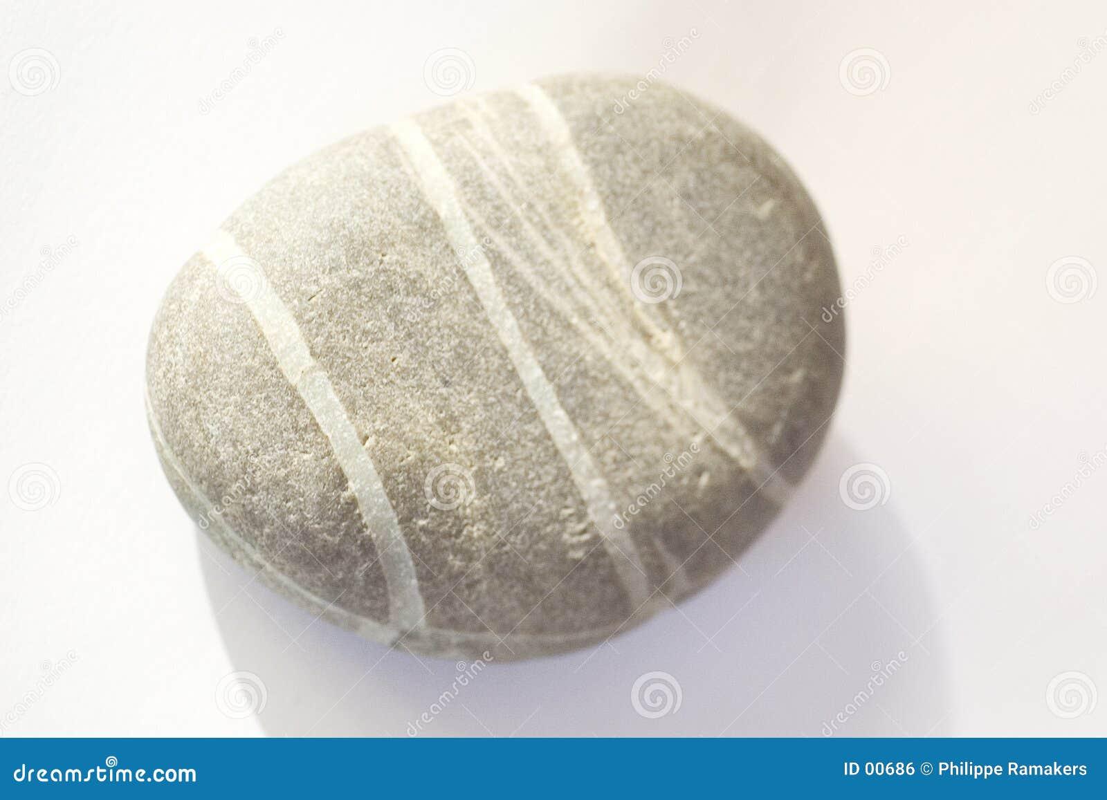 Kamień.