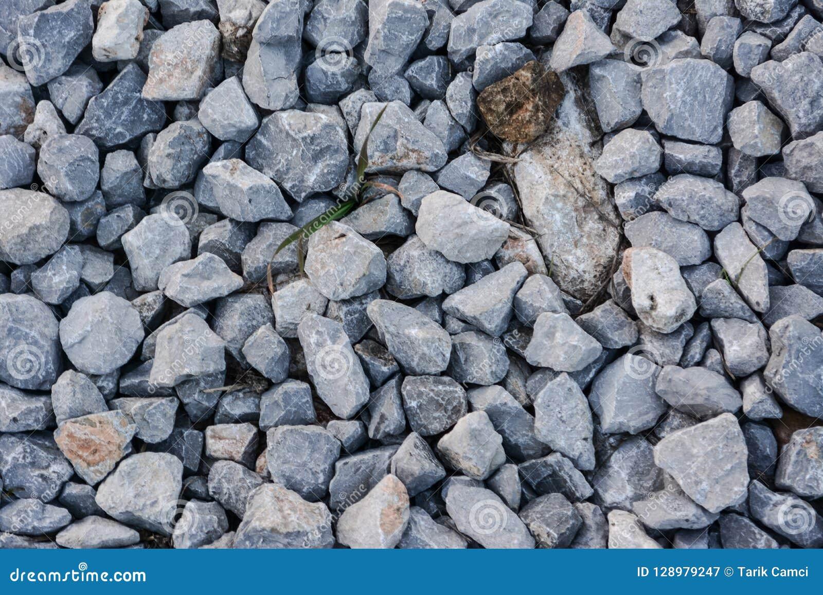 Kamieni kawałki