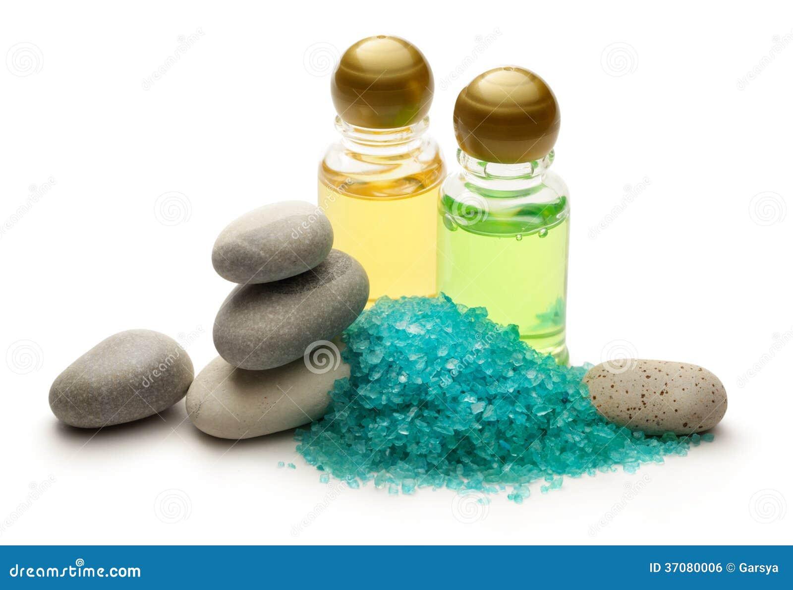 Download Kamienie, Morze Sól I Szampon, Zdjęcie Stock - Obraz złożonej z shampooing, kryształ: 37080006