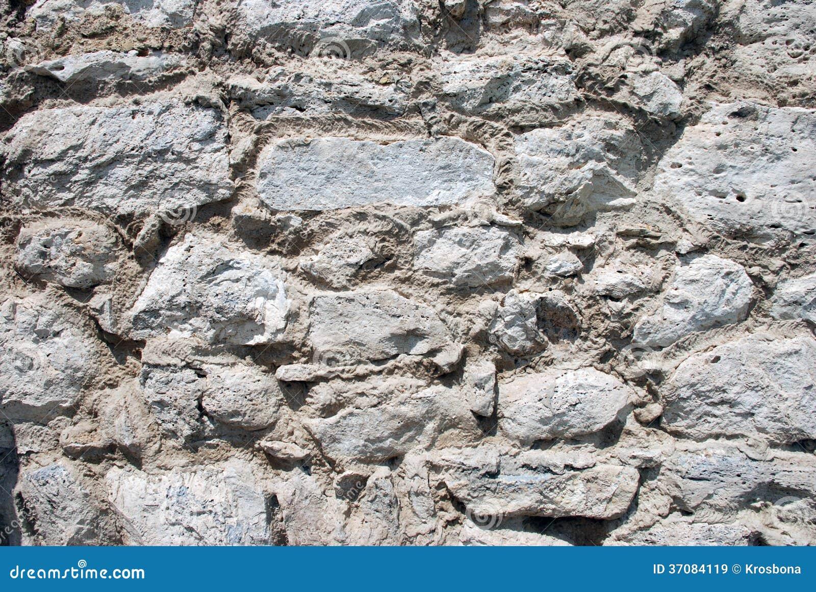 Download Kamienna ściana obraz stock. Obraz złożonej z kasztel - 37084119