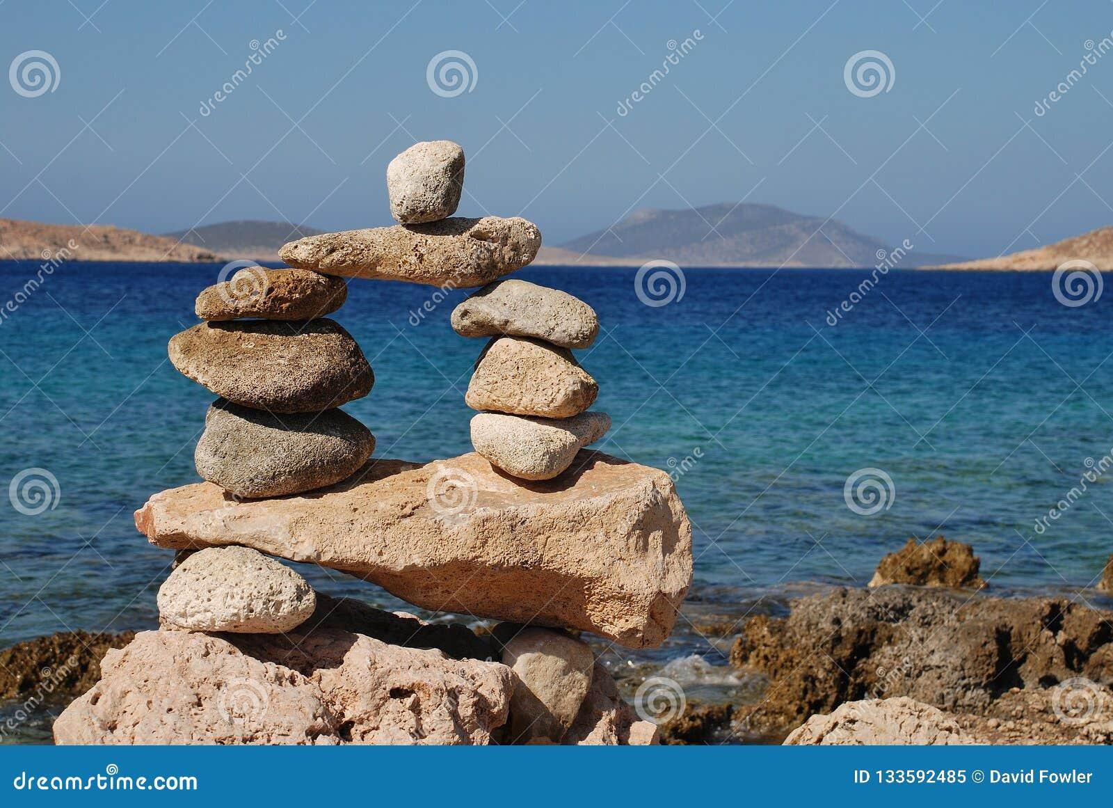 Kamienny wierza, Halka
