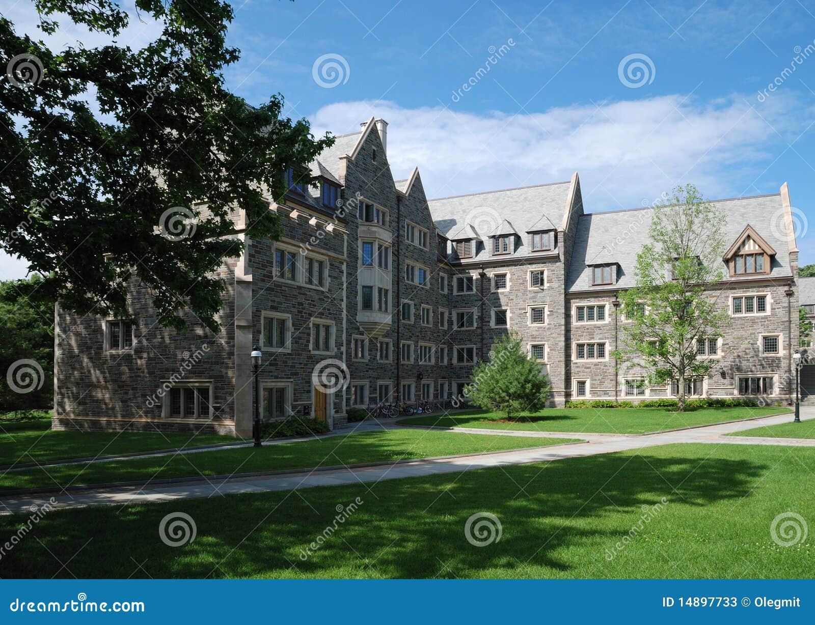 Kampusu uniwersytet princeton dżersejowy nowy