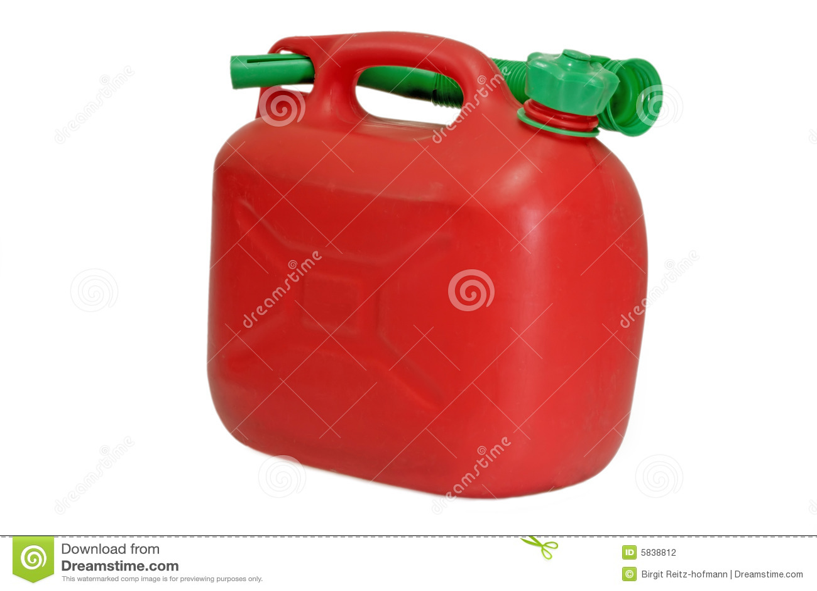 Kan gas