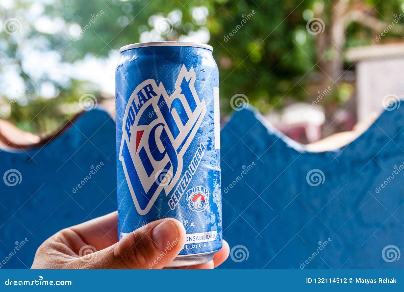 Kan van Polair bier