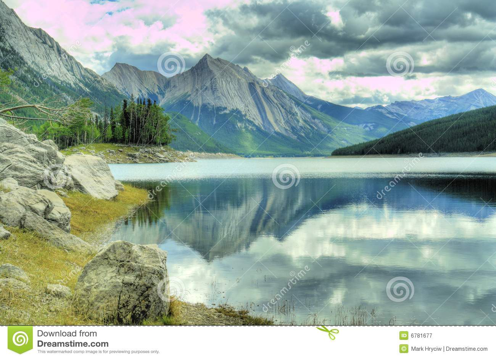 Kanada jasper