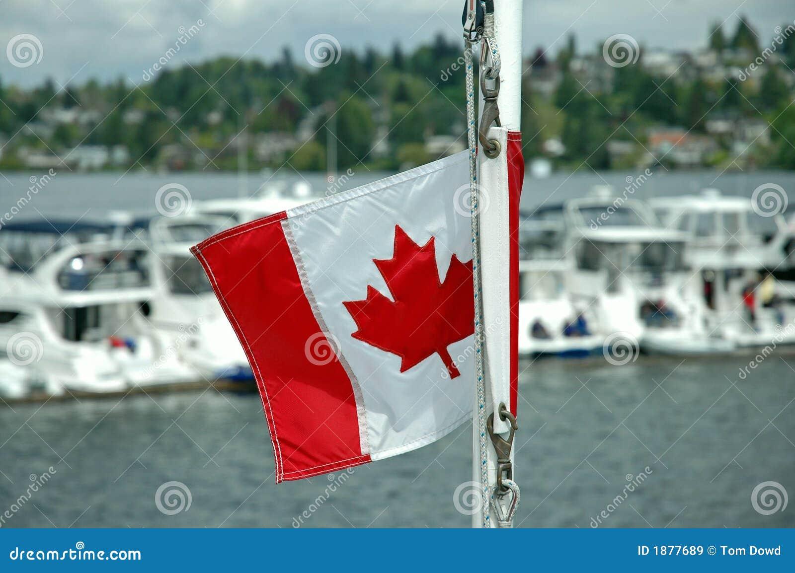 Kanada wind