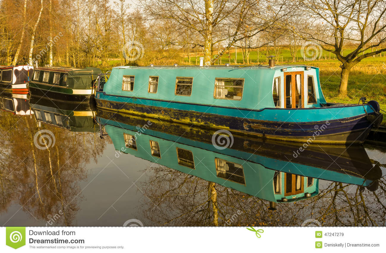 Kanal-Haus Narrowboats