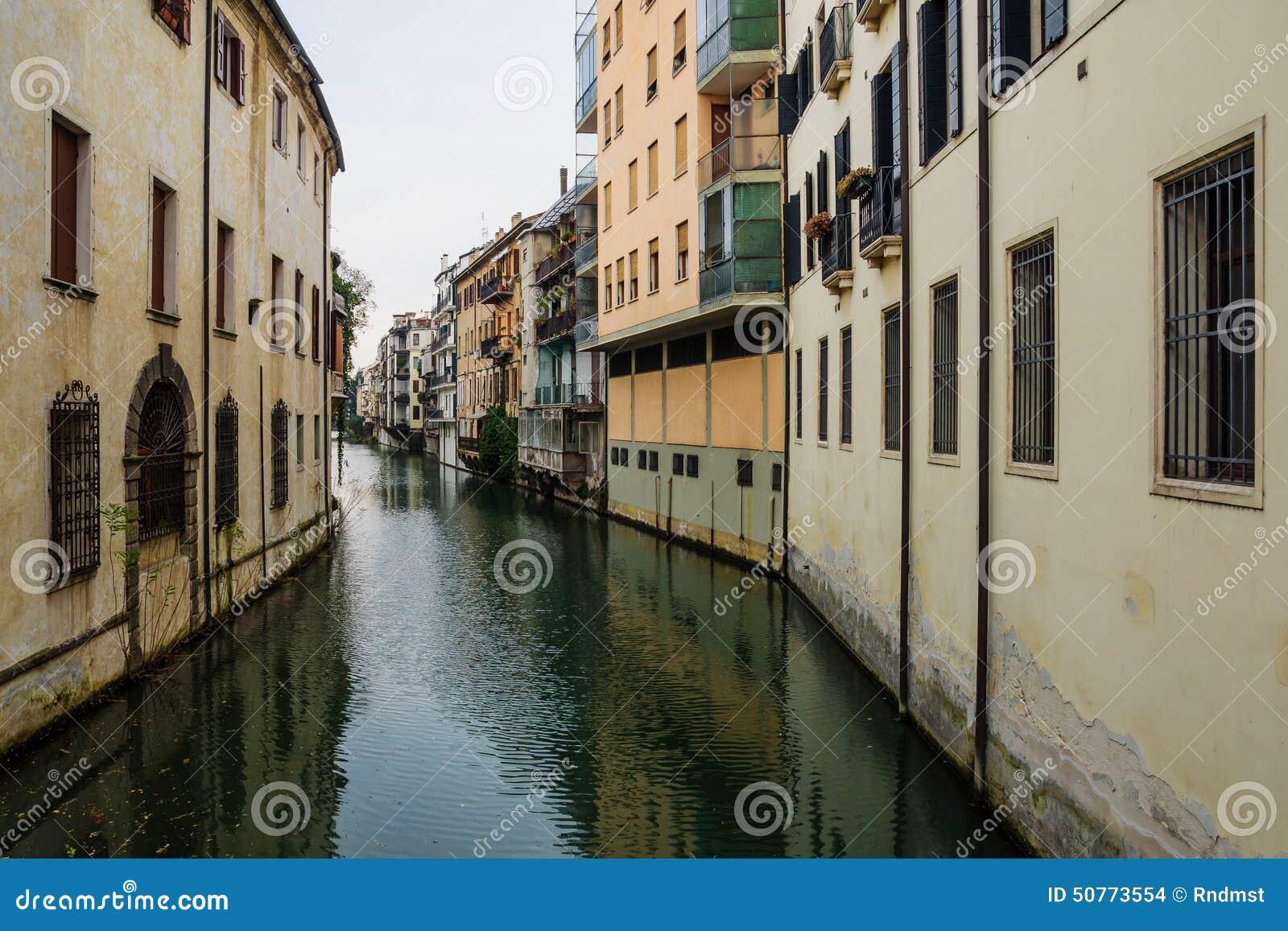 Kanal Padua