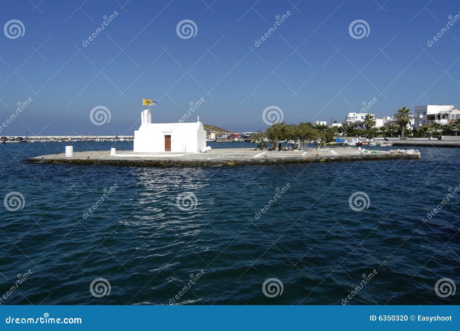 Kanal von Naxos