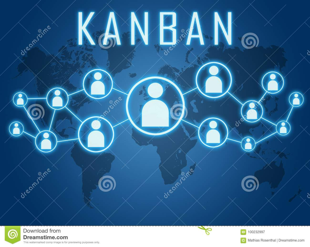 Kanban Cartoons Illustrations Amp Vector Stock Images 59