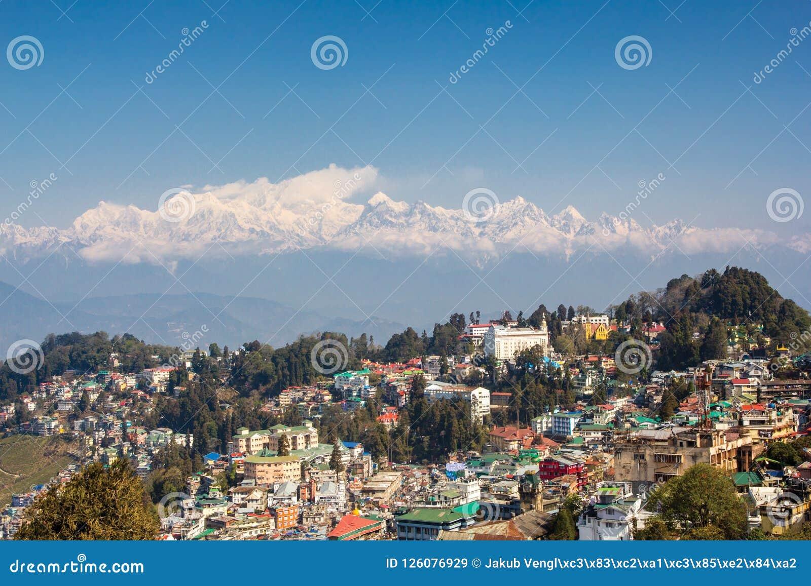 Darjeeling PDF Free Download