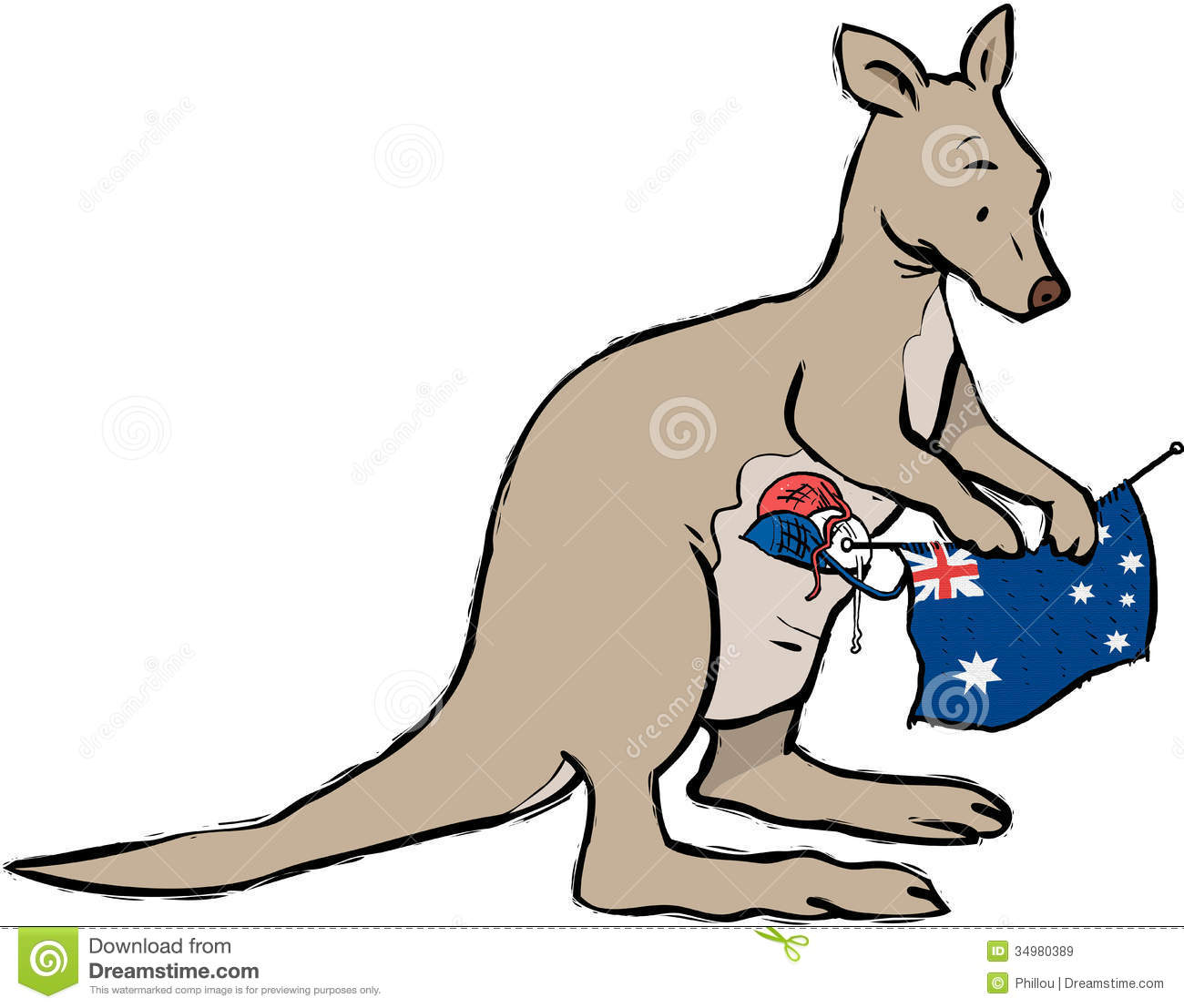 business planning tools australia flag