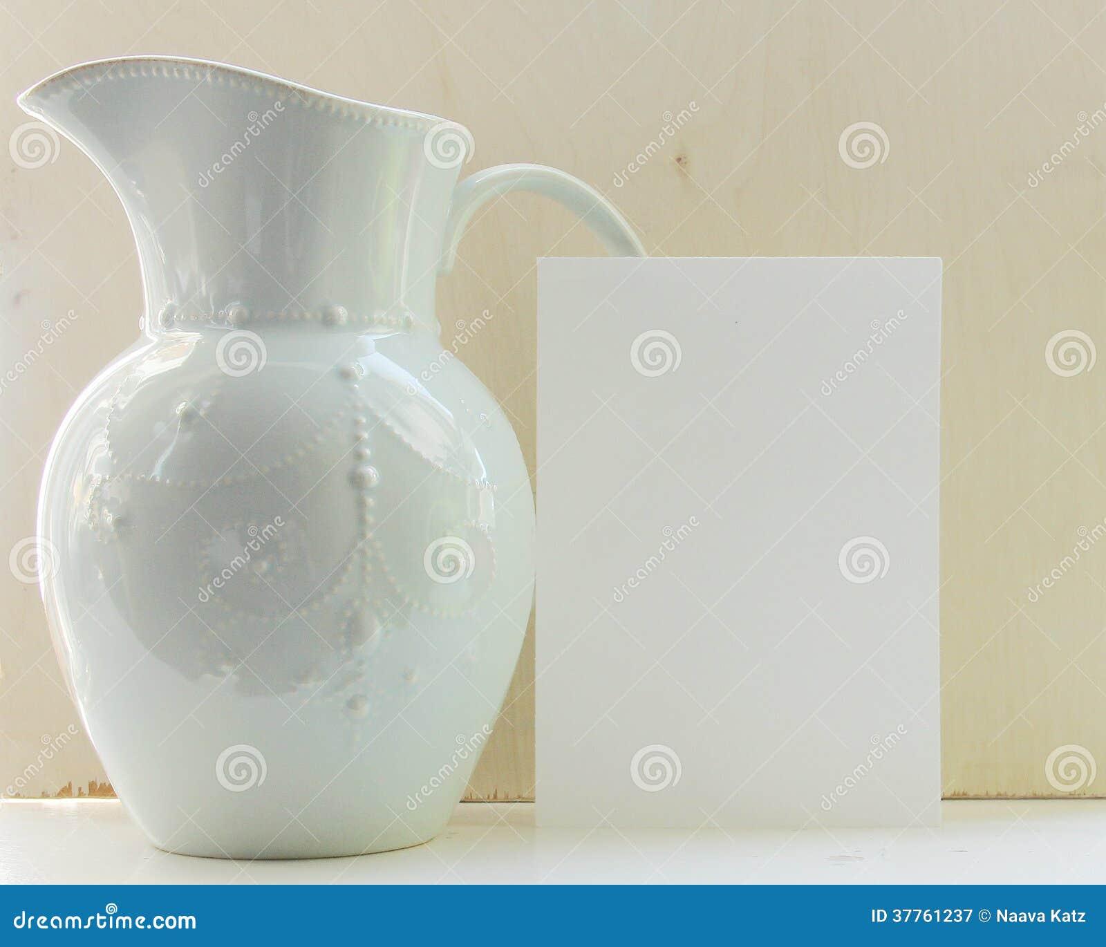 Kanna med vitbok