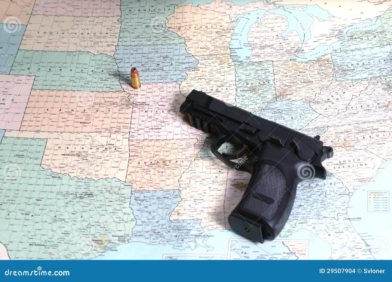 Kanon Amerika